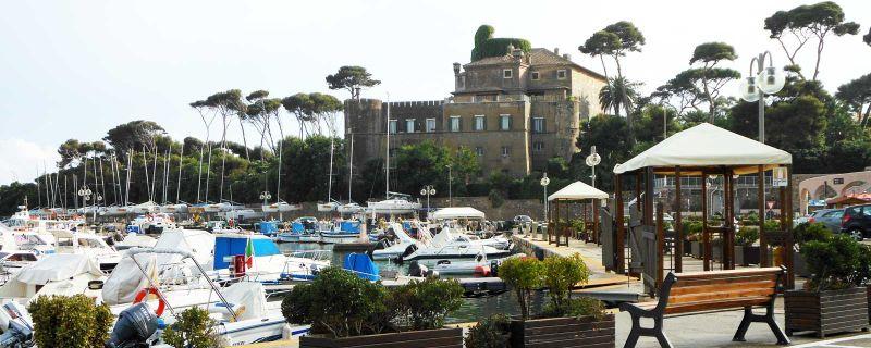 Apertura straordinaria al Castello Odescalchi