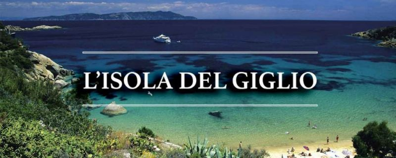 Die Insel Giglio
