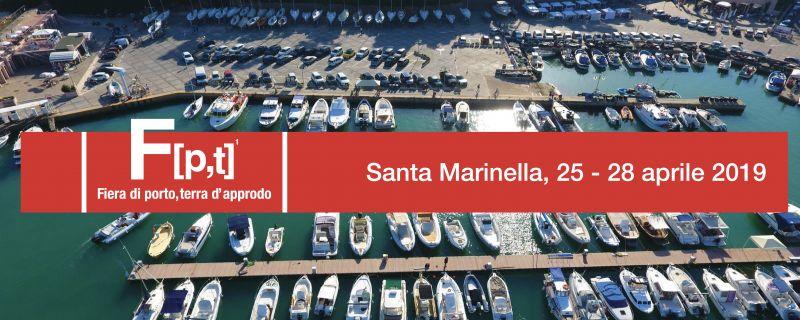 Fiera di Porto, terra d'approdo – Santa Marinella 25-28 aprile 2019